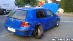 Wypadek drogowy w Inwałdzie na DK52